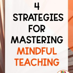 mindful teaching title image