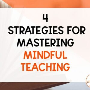 mindful teaching feature image