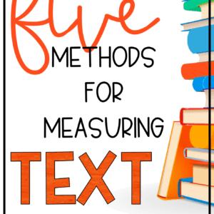 text readability analyzers