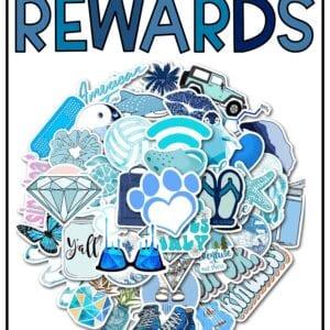 Classroom Rewards Ideas