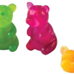 gummy bear highlighter