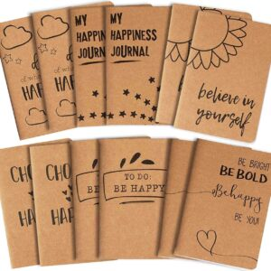 student happiness journals