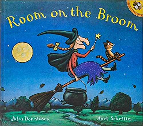 Halloween Picture Books with Writing Workshop Ideas