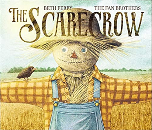 The Scarecrow Thanksgiving Picture Book