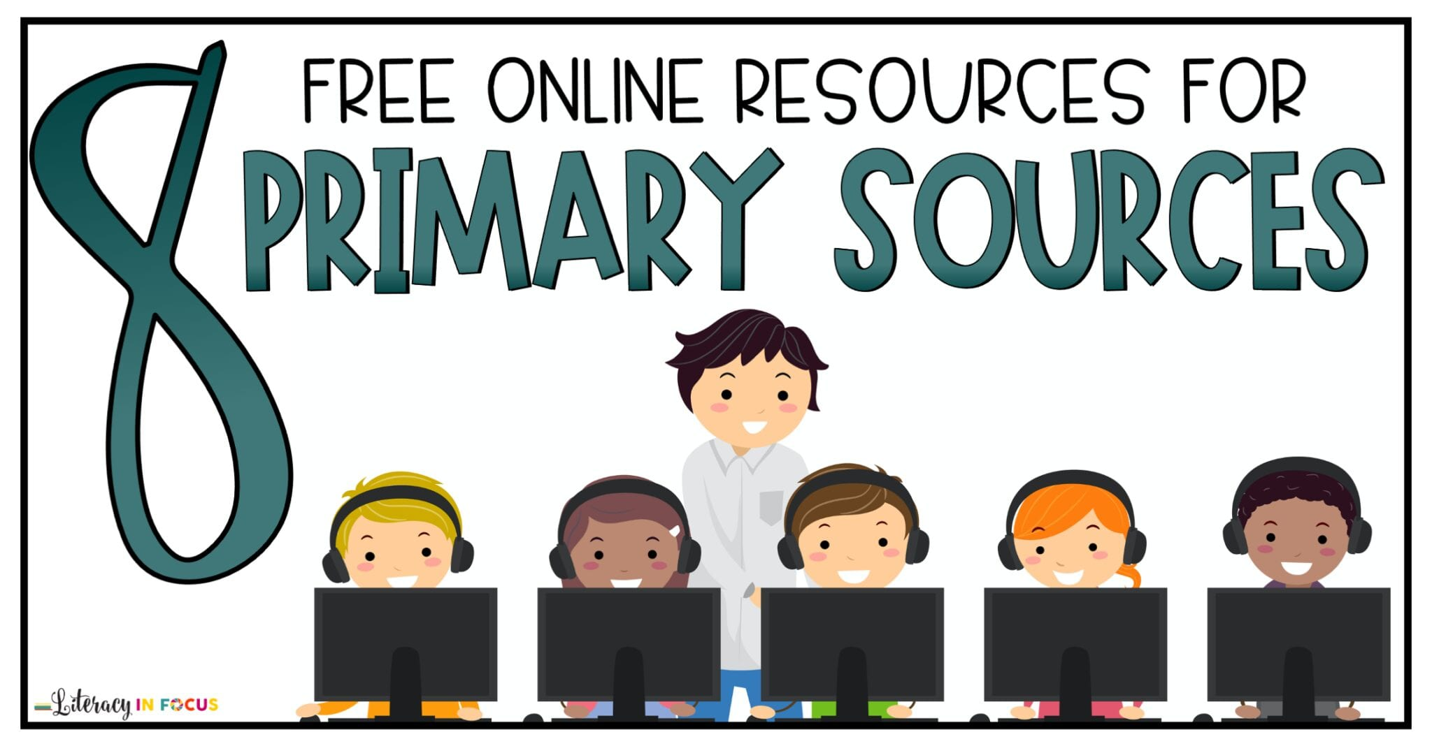 Free Resources for Primary Sources for Middle School
