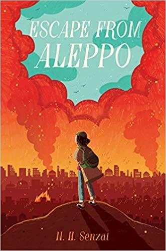 Escape from Aleppo Book Review