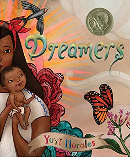 Dreamers Book Review