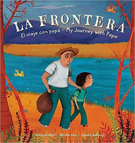 La Frontera Book Review