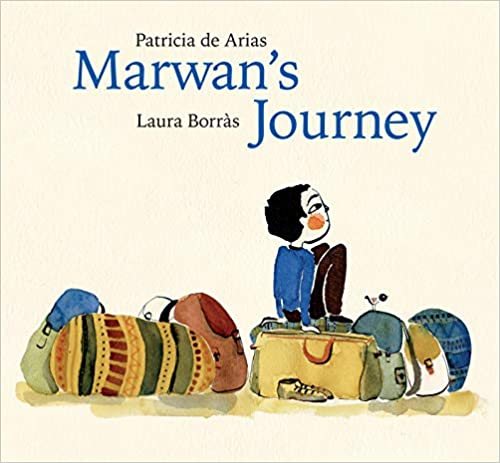 Marwan's Journey Book Review