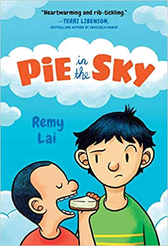 Pie in the Sky Book Review