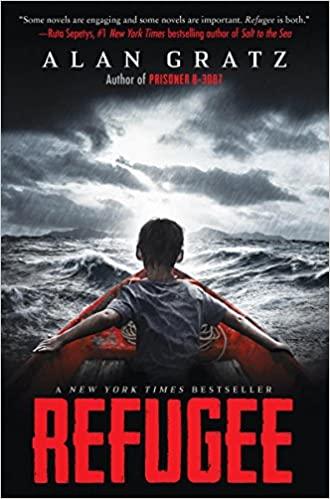 Refugee Book Review