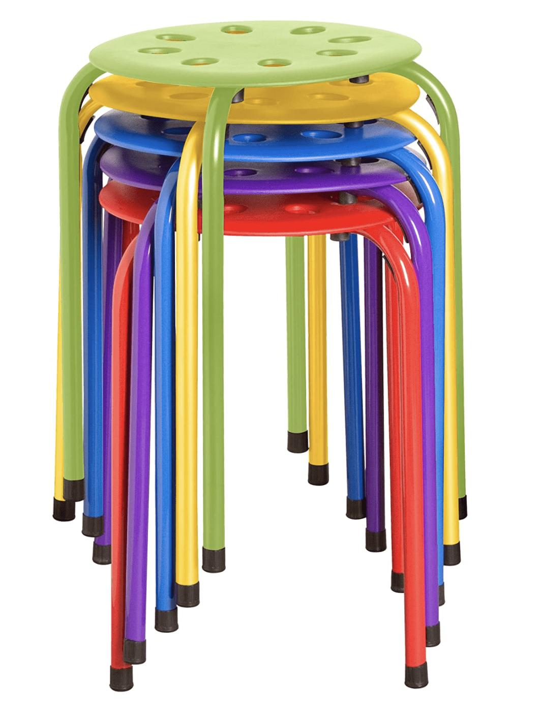 Flexible Seating Stools