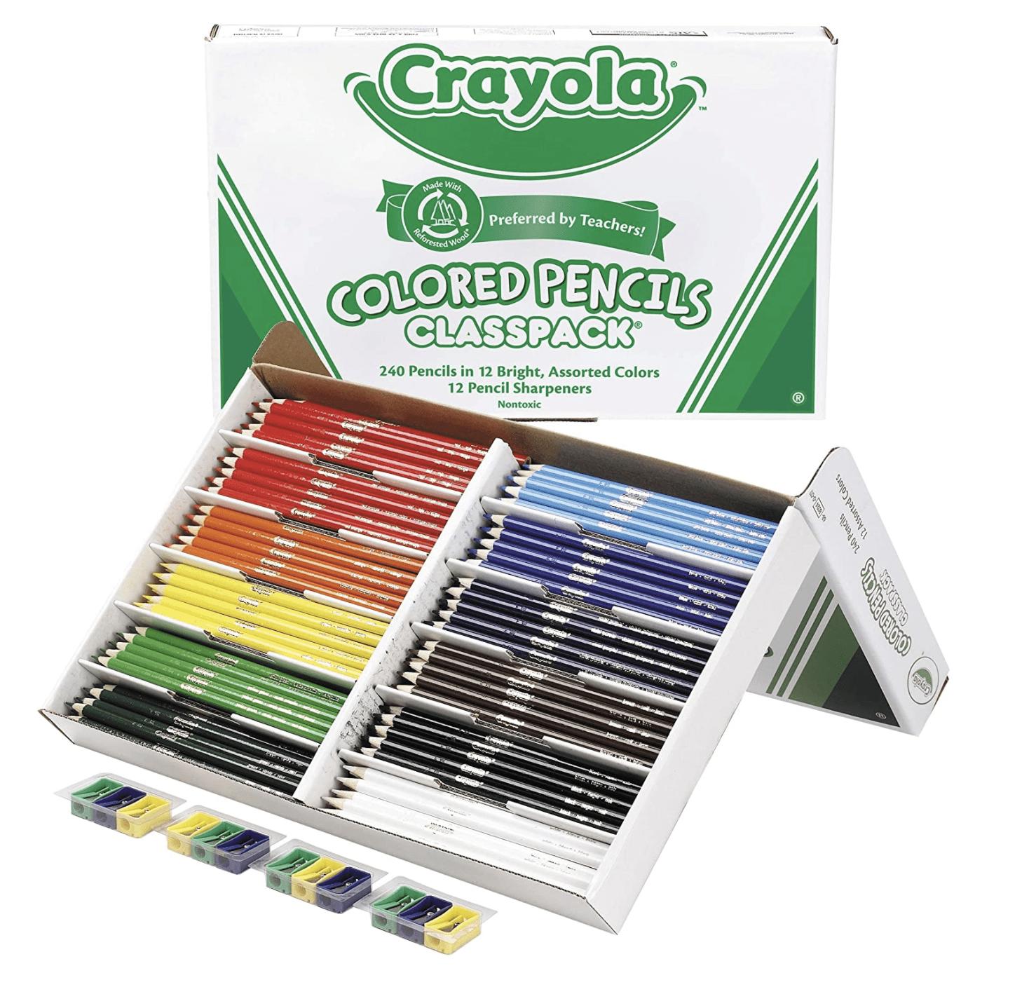 Crayola Class Pack